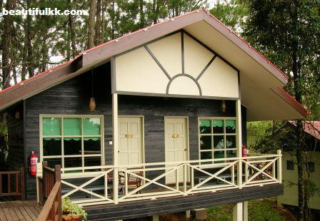 Mount Kinabalu Heritage Resort and Spa
