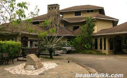 Lembah Impian Country Home