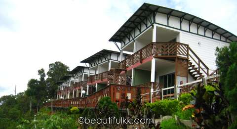Celyn Resort