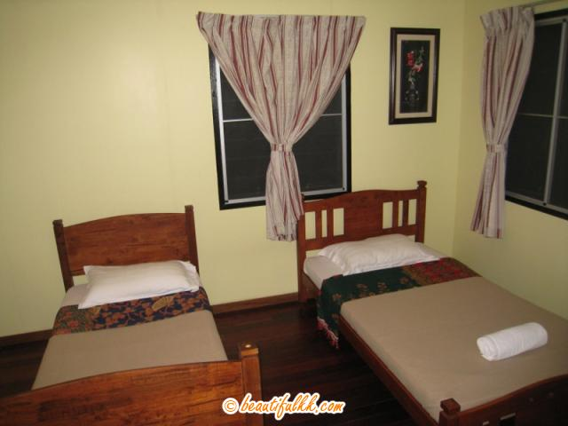 Twin Beds Room (Superior Chalet)
