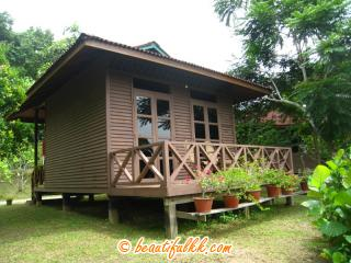 Standard Chalet at Sepilok Forest Edge Resort