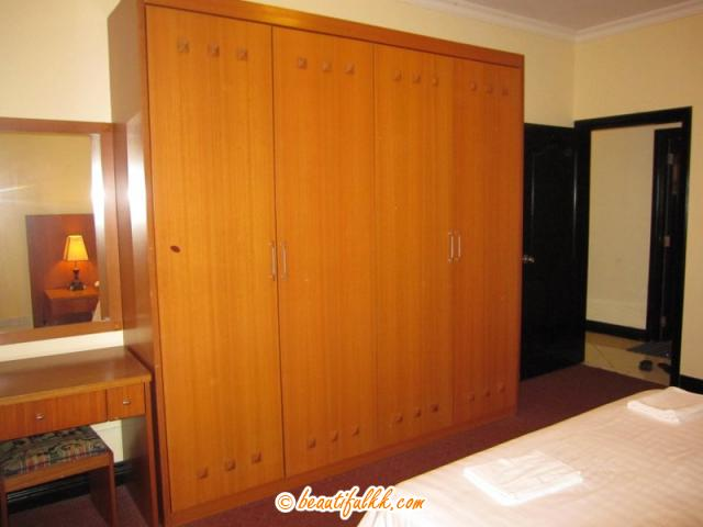 The Wardrobe For The Master Bedroom (rbcs services)