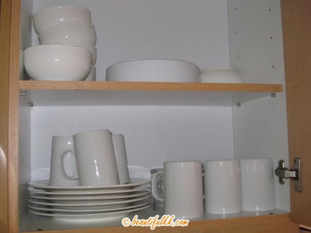 Bowls, Cups and Plates (rbcs services)