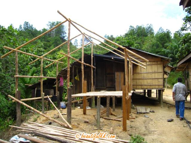 House Extension By The Villagers